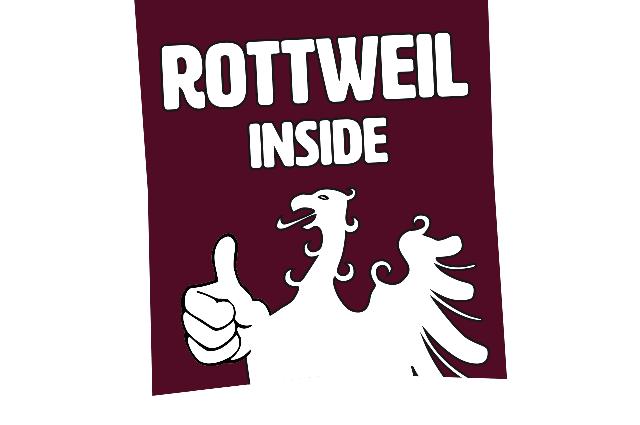 Logo-Entwicklung Rottweil inside