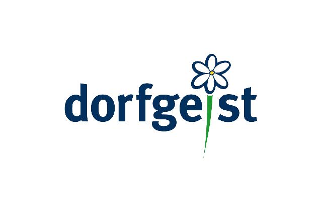 Logo-Entwicklung dorfgeist